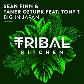 SEAN FINN & TANER OZTURK FEAT. TONY T - BIG IN JAPAN